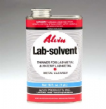 Alvin Lab Metal Solvent Thinner 450g